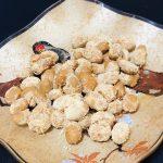 【レシピ:納豆】「きな粉納豆」お互い大豆なので相性は抜群‼️意外な美味しさに手が止まらなくなりますよ(^ー^)