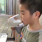 【レシピ:ヨーグルト】ゴクゴク飲めて、とーーーっても美味しい「自家製飲むヨーグルト」