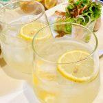 【作り方】「発酵レモンシロップ」レモンのいい香り〜(*´∀`*)料理の香り付けやスイーツのトッピングとしても使えて便利です!